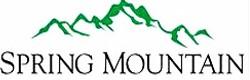 Spring Mountain logo